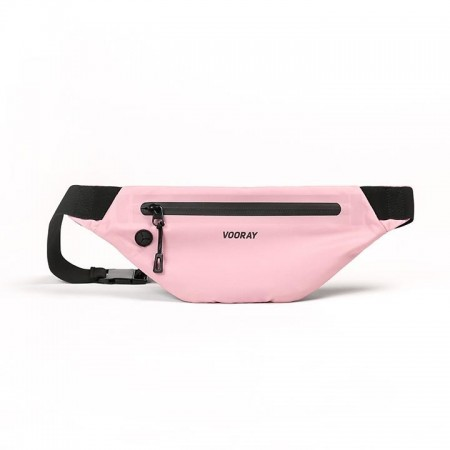 Vooray Active Fanny Pack Pink Blush
