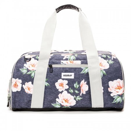 Vooray sport bag duffel Burner Sport Rose Navy