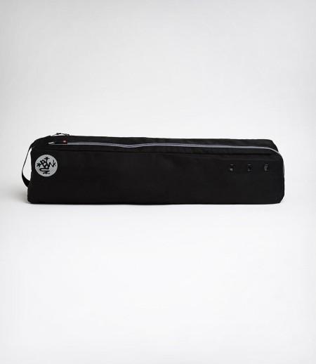Manduka Go Steady juoda jogos kilimėlio nešioklė krepšys