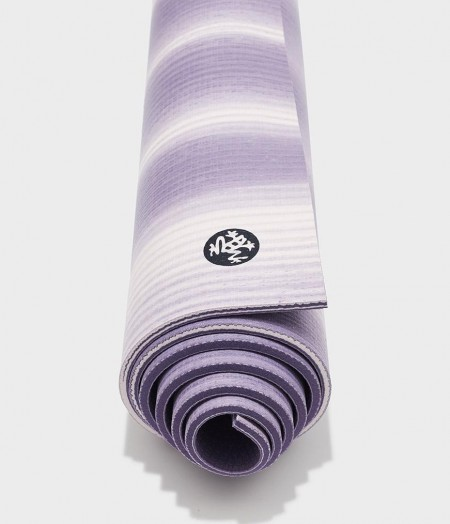 Manduka Almost Perfect PRO yoga mat Amethyst Violet Lite