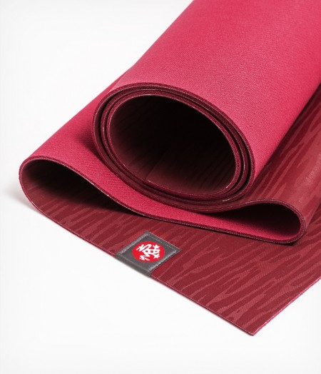 red manduka mat