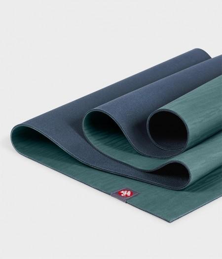 Manduka guminis jogos kilimėlis Sage žalias