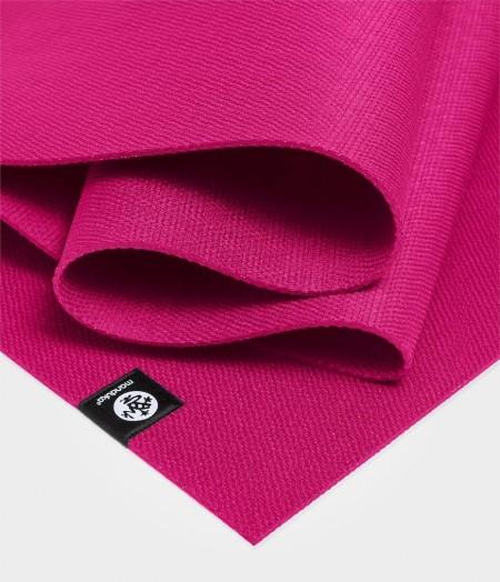 Manduka X Dark Pink kilimėlis sportui ir mankštai