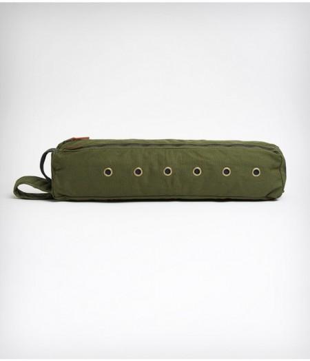 Manduca Local Range patvarus jogos krepšys nešioklė žalias