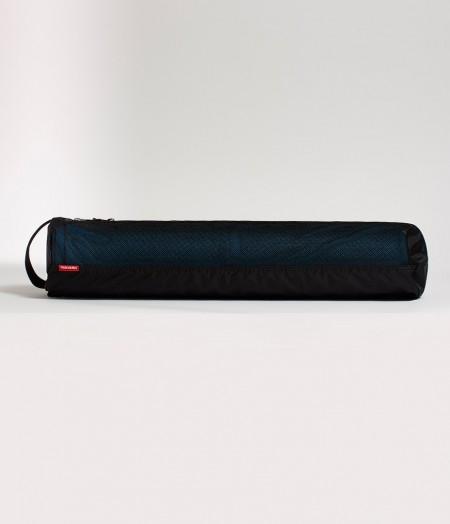 Krepšys jogos kilimėliui Manduka Breathe Easy juodas