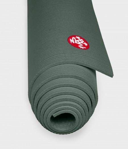 Manduka PRO lite yoga mat green black sage