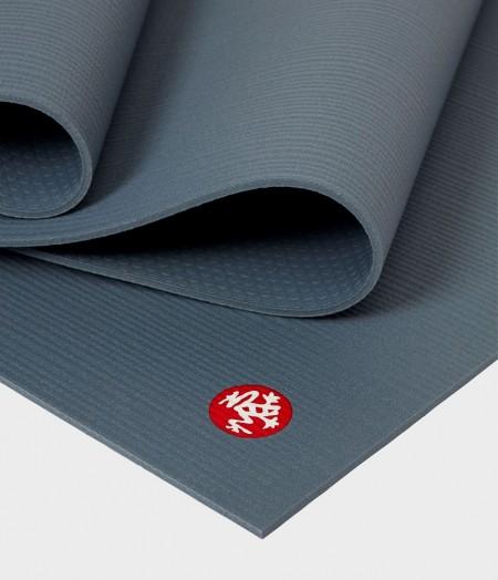 Manduka PRO lite pilkas kilimėlis jogai