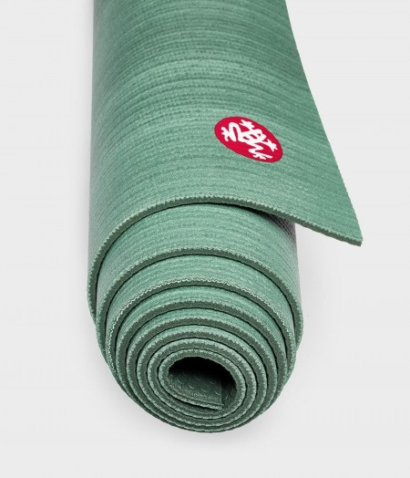 manduka pro lite green ash colourfield