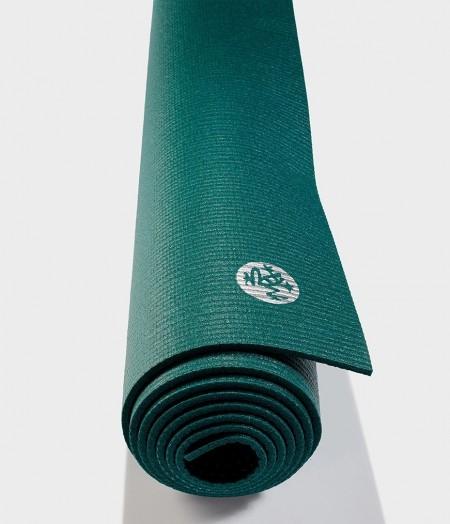 Manduka Almost perfect PROlite Dark Green Sea yoga mat