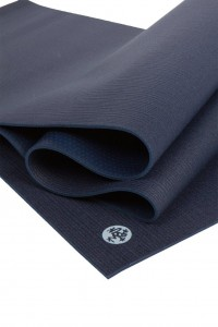 Manduka mat midnight