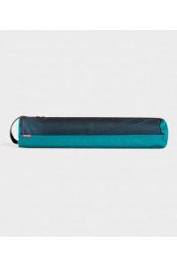 Breathe easy black mat carrier