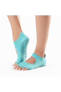 Grip Half Toe Bellarina Aqua