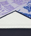 Manduka jogos rankšluostis yogitoes Chakra Print Blue